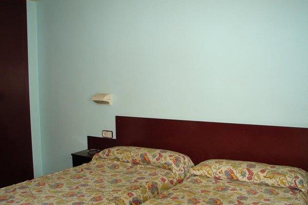 Hostal Del Ripolles - фото 3