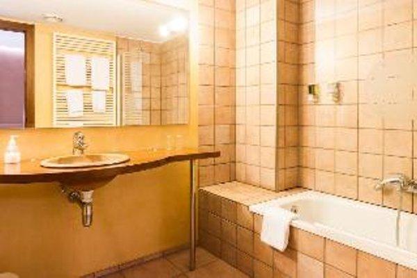 Hotel Els Cacadors de Ribes - фото 7
