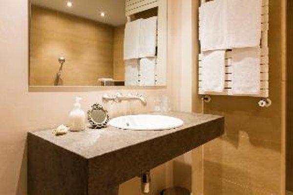 Hotel Els Cacadors de Ribes - фото 8