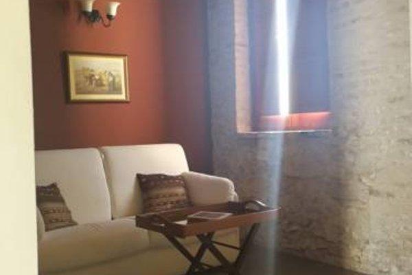 Hotel Muralleta - 10