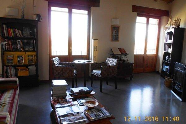 Hotel Muralleta - 17