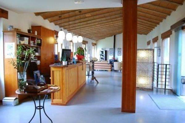 Hotel Muralleta - 19