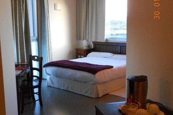 Hotel Muralleta - 3