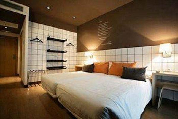 ATH Hotelandgo Arasur - фото 50