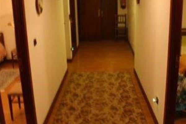 Hotel Julia - фото 13