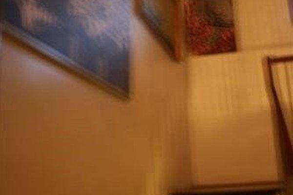 Hotel Julia - фото 15