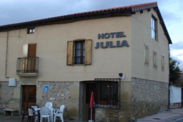 Hotel Julia - фото 21