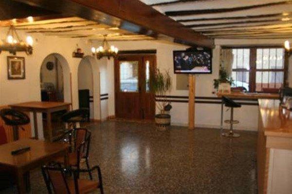Hotel Julia - фото 4