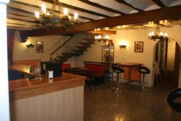 Hotel Julia - фото 8