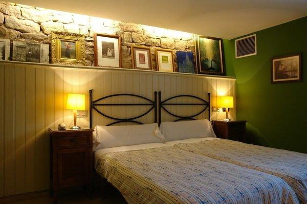 Posada Villa Rosa - фото 50