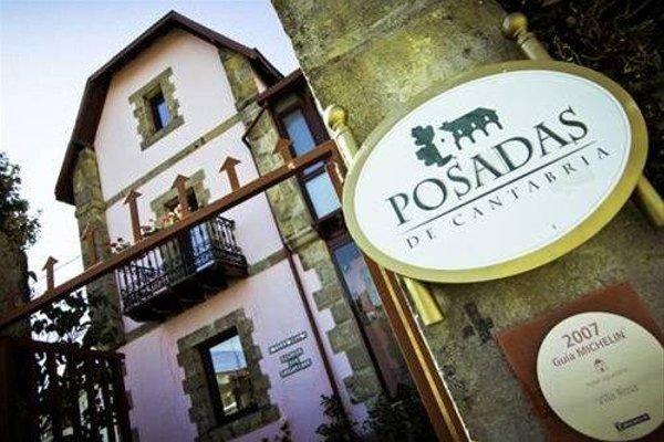 Posada Villa Rosa - фото 19
