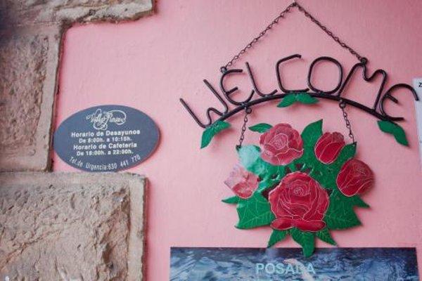 Posada Villa Rosa - фото 7