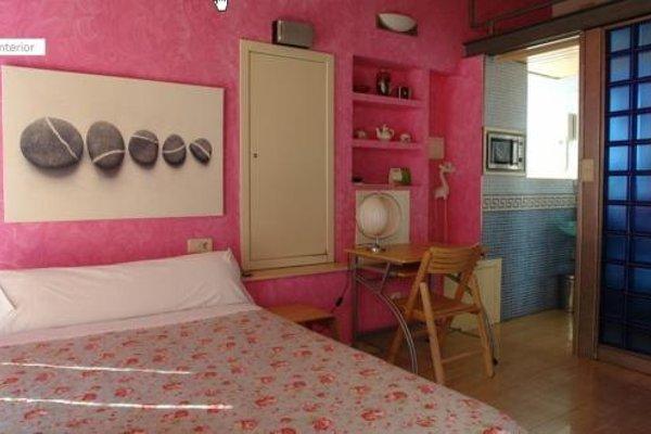 Posada Villa Rosa - фото 8