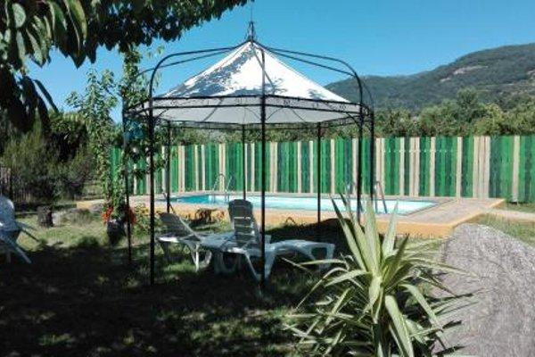 Apartamentos Rurales El Rincon del Jerte - фото 50