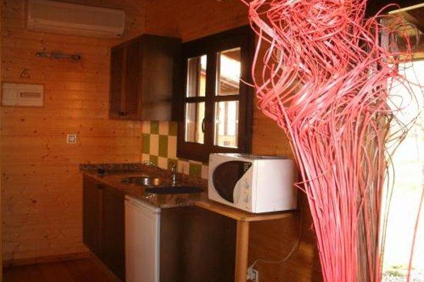 Apartamentos Rurales El Rincon del Jerte - фото 14