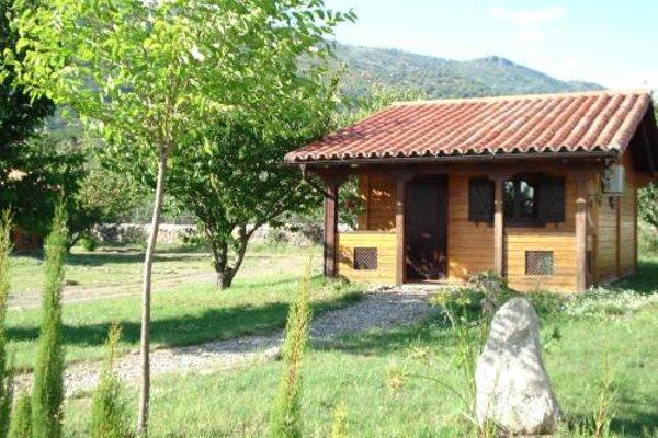 Apartamentos Rurales El Rincon del Jerte - фото 16