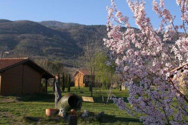 Apartamentos Rurales El Rincon del Jerte - фото 17