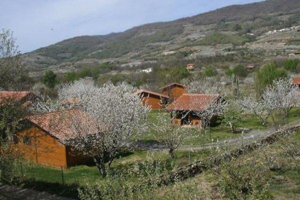 Apartamentos Rurales El Rincon del Jerte - фото 18