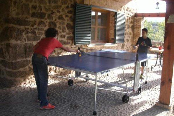 Apartamentos Rurales El Rincon del Jerte - фото 20