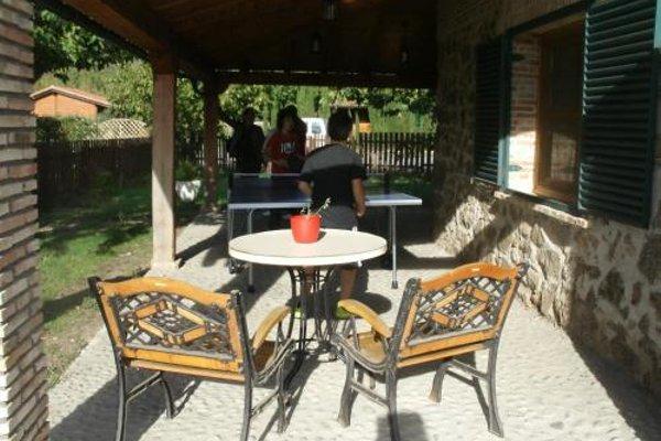 Apartamentos Rurales El Rincon del Jerte - фото 21