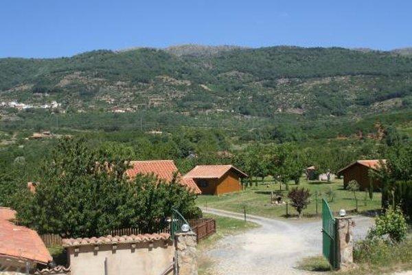 Apartamentos Rurales El Rincon del Jerte - фото 8