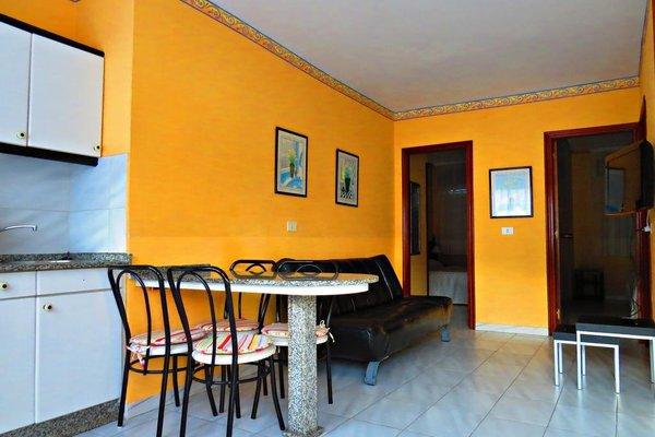 Apartamentos Naturmar - фото 11