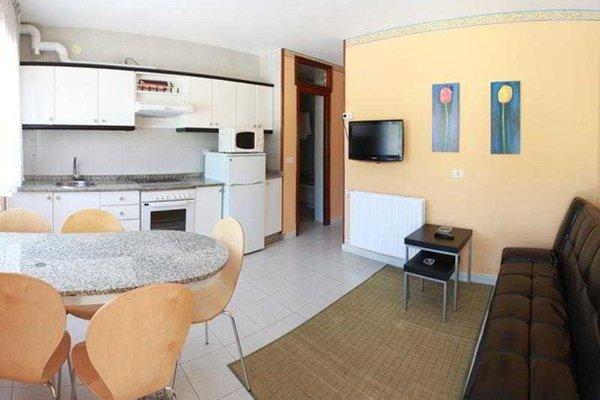 Apartamentos Naturmar - фото 5