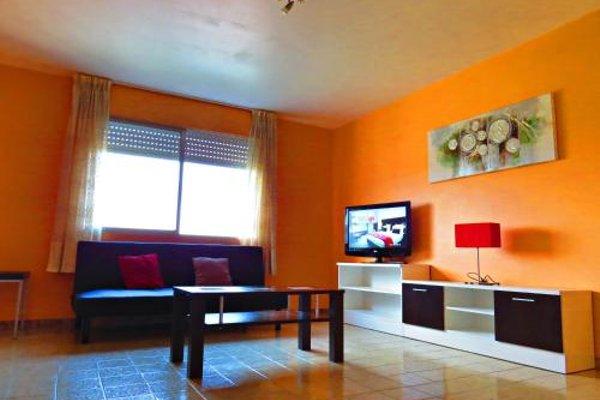 Apartamentos Naturmar - фото 6