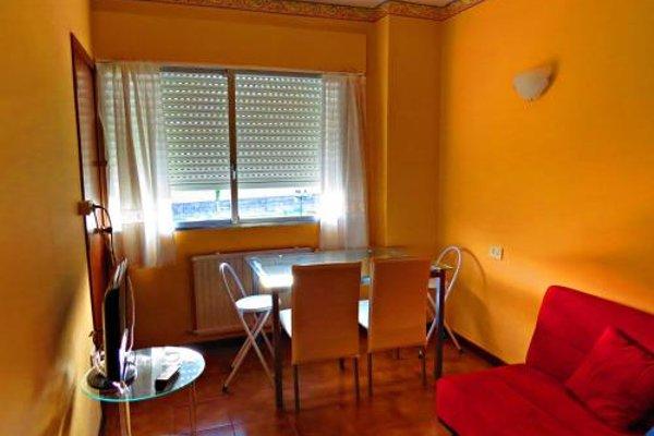 Apartamentos Naturmar - фото 8