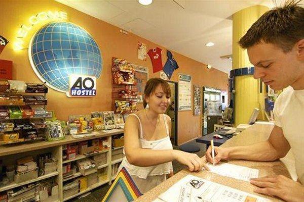 A&O Hostel Berlin Am Zoo - фото 14