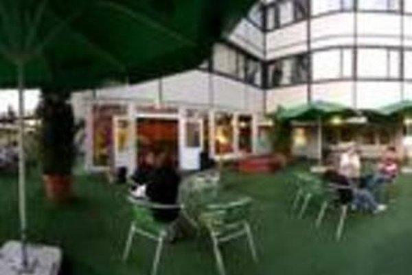 A&O Hostel Berlin Am Zoo - фото 17