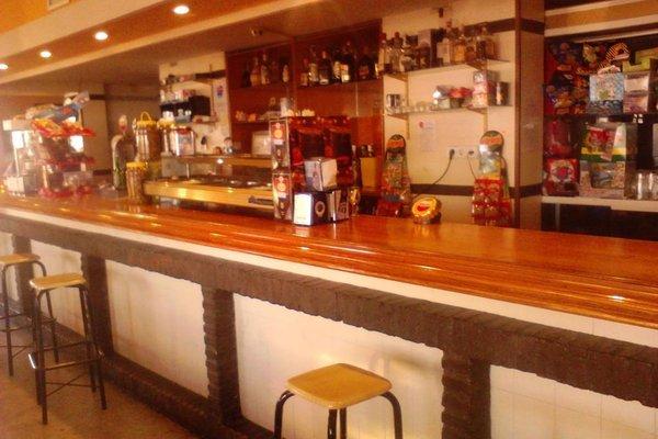 Hostal Restaurante Carlos III - 16