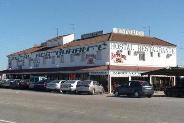 Hostal Restaurante Carlos III - 17