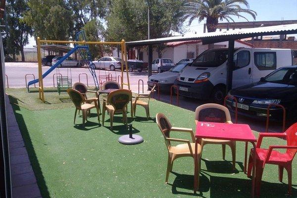 Hostal Restaurante Carlos III - 19