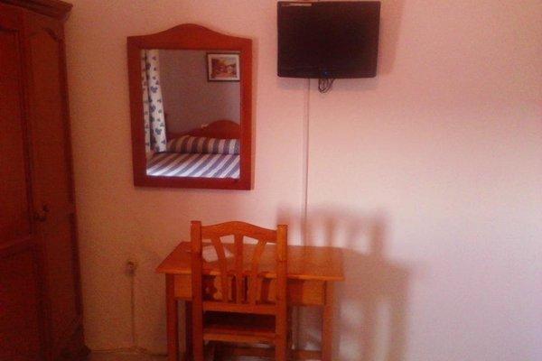 Hostal Restaurante Carlos III - 7