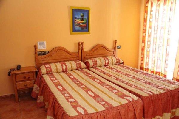 Quentar Hotel - фото 50