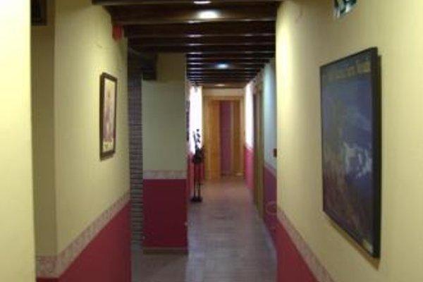 Quentar Hotel - фото 16