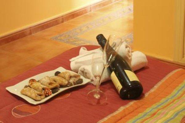 Quentar Hotel - фото 18