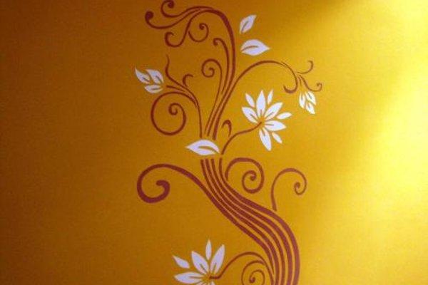 Quentar Hotel - фото 6