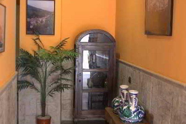 Quentar Hotel - фото 7