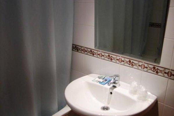Quentar Hotel - фото 8
