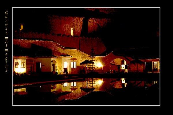 Cuevas Almagruz - фото 17
