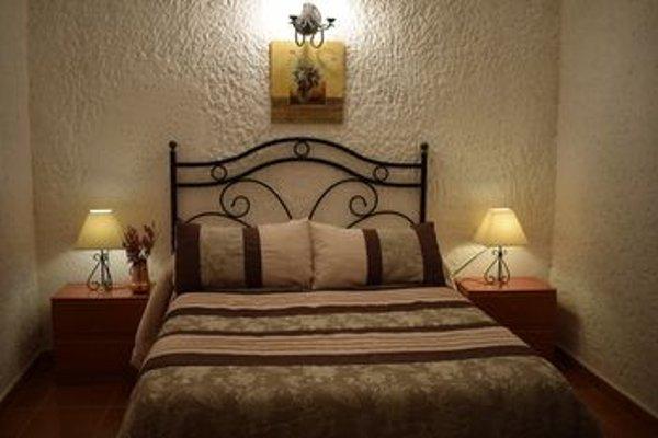 Apartamentos El Horno - фото 50