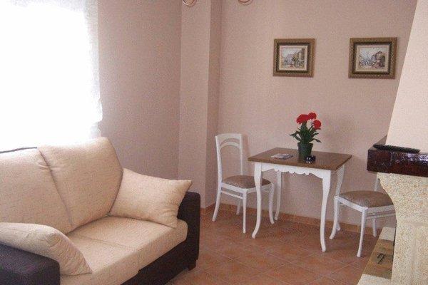 Apartamentos El Horno - фото 10