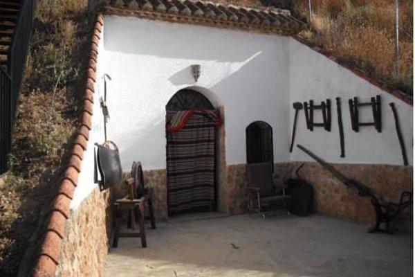 Apartamentos El Horno - фото 23