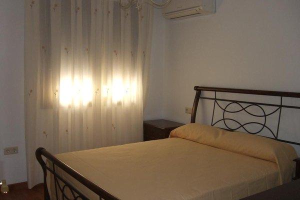 Apartamentos El Horno - фото 6