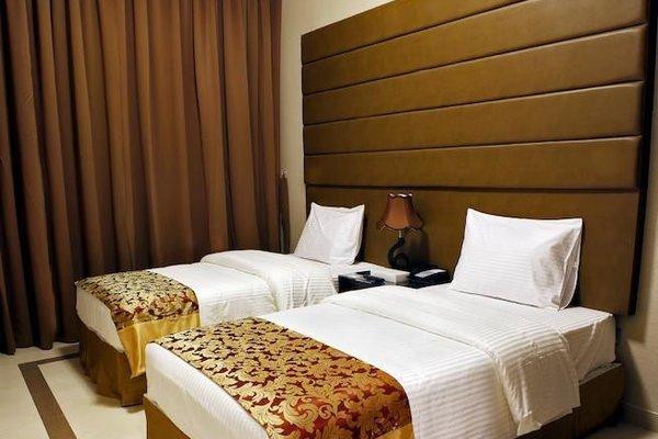 Paragon Hotel Apartments - фото 50