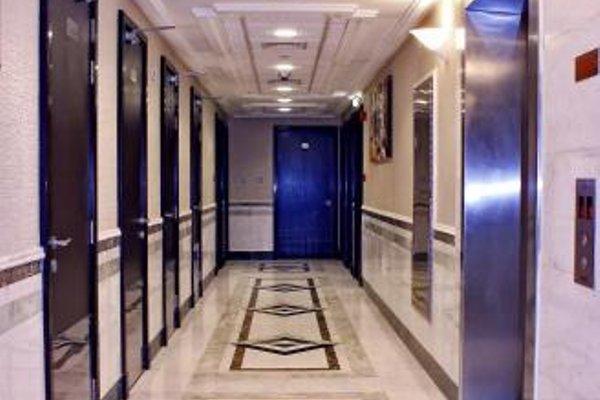 Paragon Hotel Apartments - фото 15