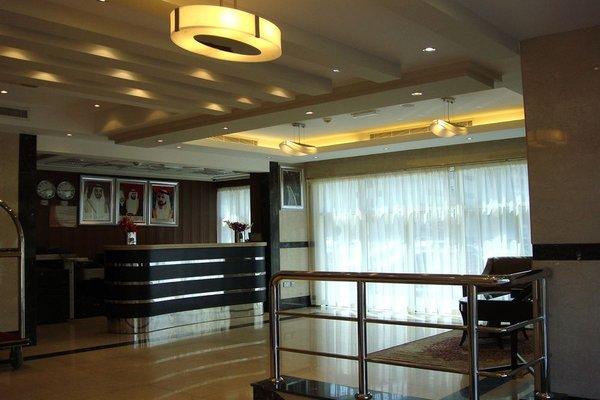 Paragon Hotel Apartments - фото 16