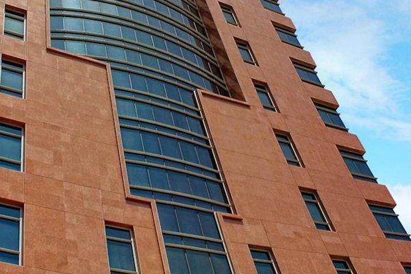 Paragon Hotel Apartments - фото 23